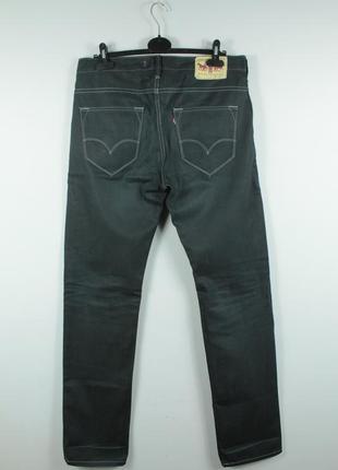 Стильные оригинальные джинсы levis 504 straight jeans