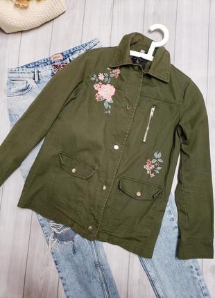 Рубашка женская ,пиджак на кнопках