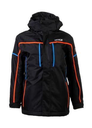 Лыжная куртка на мальчика nevica meribel jacket junior boys рост 146-152 см
