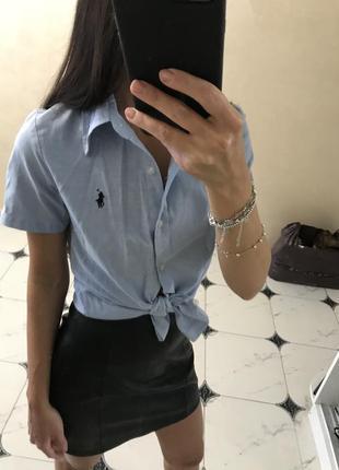 Рубашка, блузка, кофта polo ralph lauren