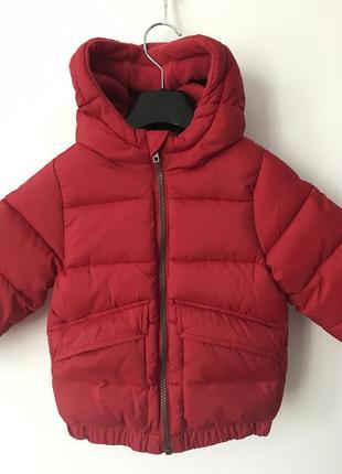 Куртка benetton для хлопчика