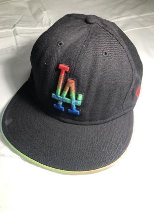 Бейсболка/кепка 59fifty la