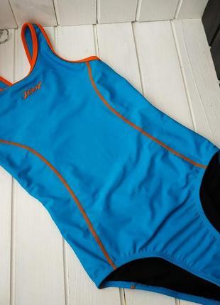 Спортивный купальник zoot. сдельный купальник