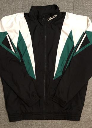 Adidas vintage рідкісна кофта куртка