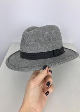 Крутая теплая шерстяная шляпа!