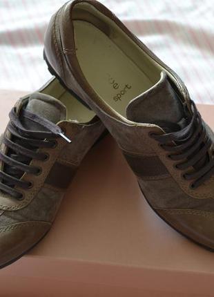 Спортивные туфли nursace