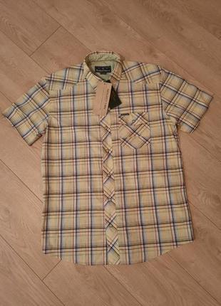 Рубашка-шветка