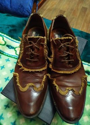 Туфли мужские conhpolm