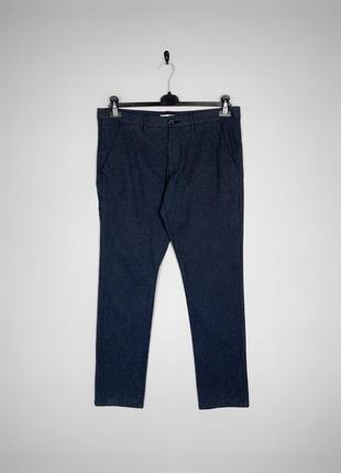 Esprit приємні до тіла регулярні класичні штани.