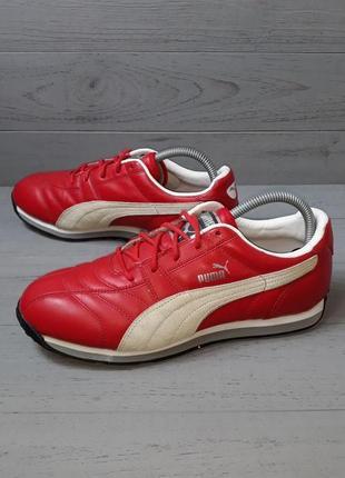 Фірмові кросівки puma