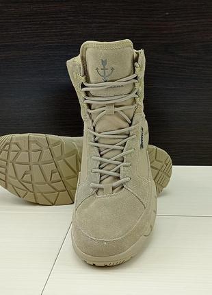 Тактические кроссовки, ботинки (берцы) polar soldier