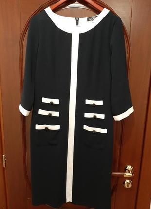 Платье нарядное,шанель