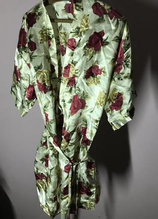 Домашний халат tap new fashion