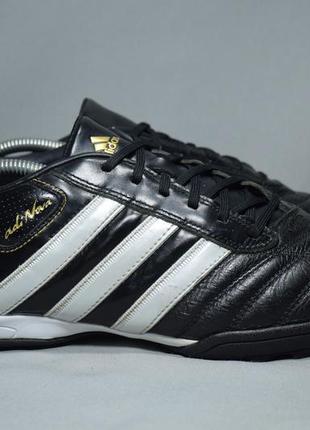 Adidas adinova 2.0 trx tf сороконожки бутсы. индонезия. оригинал. 45 р/29см