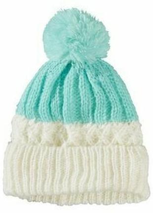 Зимняя шапка на флисе lupilu германия