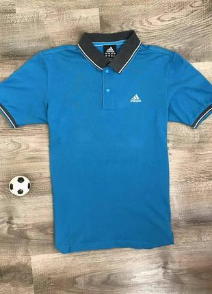 Мужская футболка / поло adidas оригинал