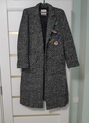 Женское пальто осеннее жіноче осіннє