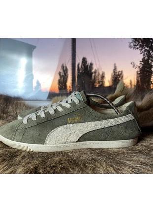 Шикарные кроссовки puma
