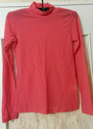 Блуза - сеточка
