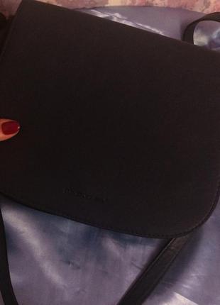 Стильная люксовая сумочка david  jones