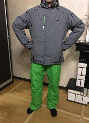 Горнолыжный костюм/ лыжный/лижний костюм