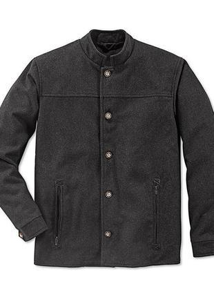 Cтильное и оригинальное куртка-полупальто tchibo, германия