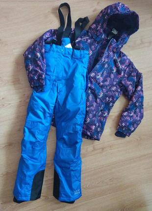 Термокостюм crivit sports куртка и штаны