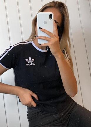 Футболка от adidas