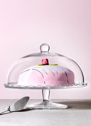 Сервировочная подставка - тортница