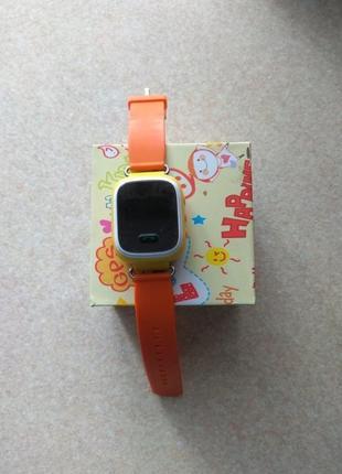 Продам детские смарт часы.