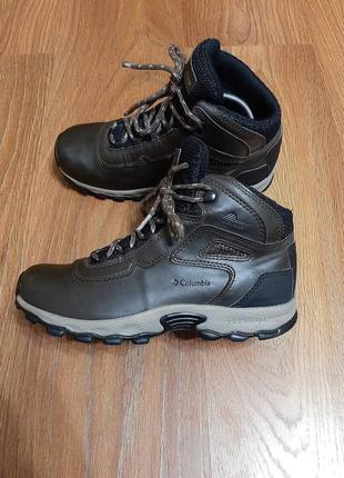 Мужская термо обувь