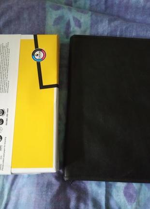 Папка для документов а4