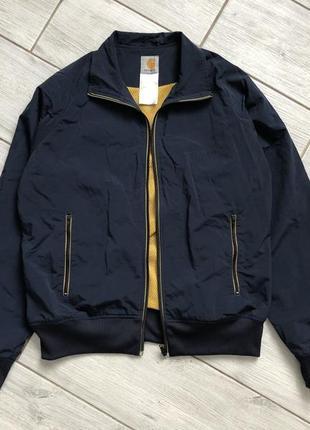 Carhartt нейлоновая куртка