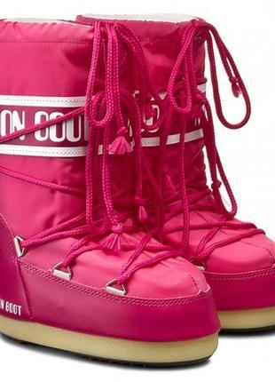 Луноходы снеготопы дутики женские зимние зимове взуття зимняя обувь 38-40