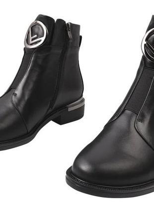Ботинки женские демисезонные lady marcia, новая коллекция