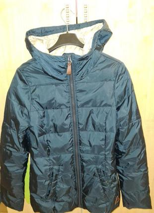 Куртка пуховая h&m