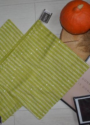 Шикарная наволочка для декоративных подушек в ваш дизайн с модными принтами геометрия