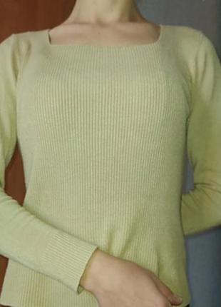 Водолазка, кофта, свитер, обтягивающая