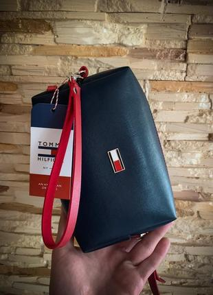 Новая классная качественная косметичка - кошелёк / клатч