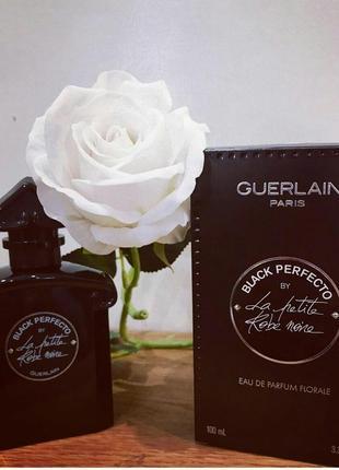 La petite robe noire black perfecto 100 мл женский парфюм