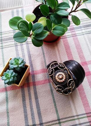 Ремень очень красивый красивая пряжка коричневый ремень с тиснением пояс з пряжкою