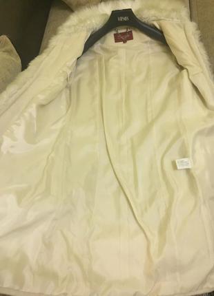 Пальто . шерсть.размер s
