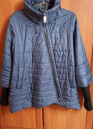 Шикарная курточка косуха