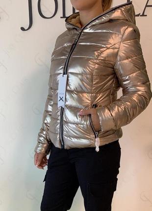 Куртка италия joie clair