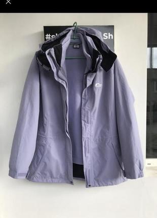 Куртка парка спортивнаякофта водонепроницаемая куртка