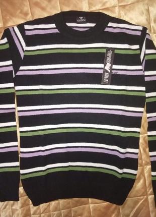 Новый пуловер, р.l, турция.