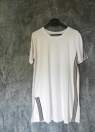 ✅ платье туника футболка