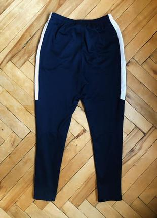 Спортивные штаны nike dri-fit оригинал на 10-12 лет4 фото