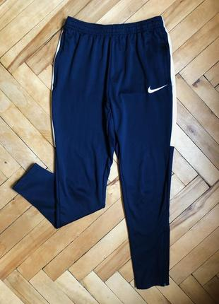 Спортивные штаны nike dri-fit оригинал на 10-12 лет2 фото