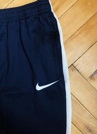 Спортивные штаны nike dri-fit оригинал на 10-12 лет5 фото